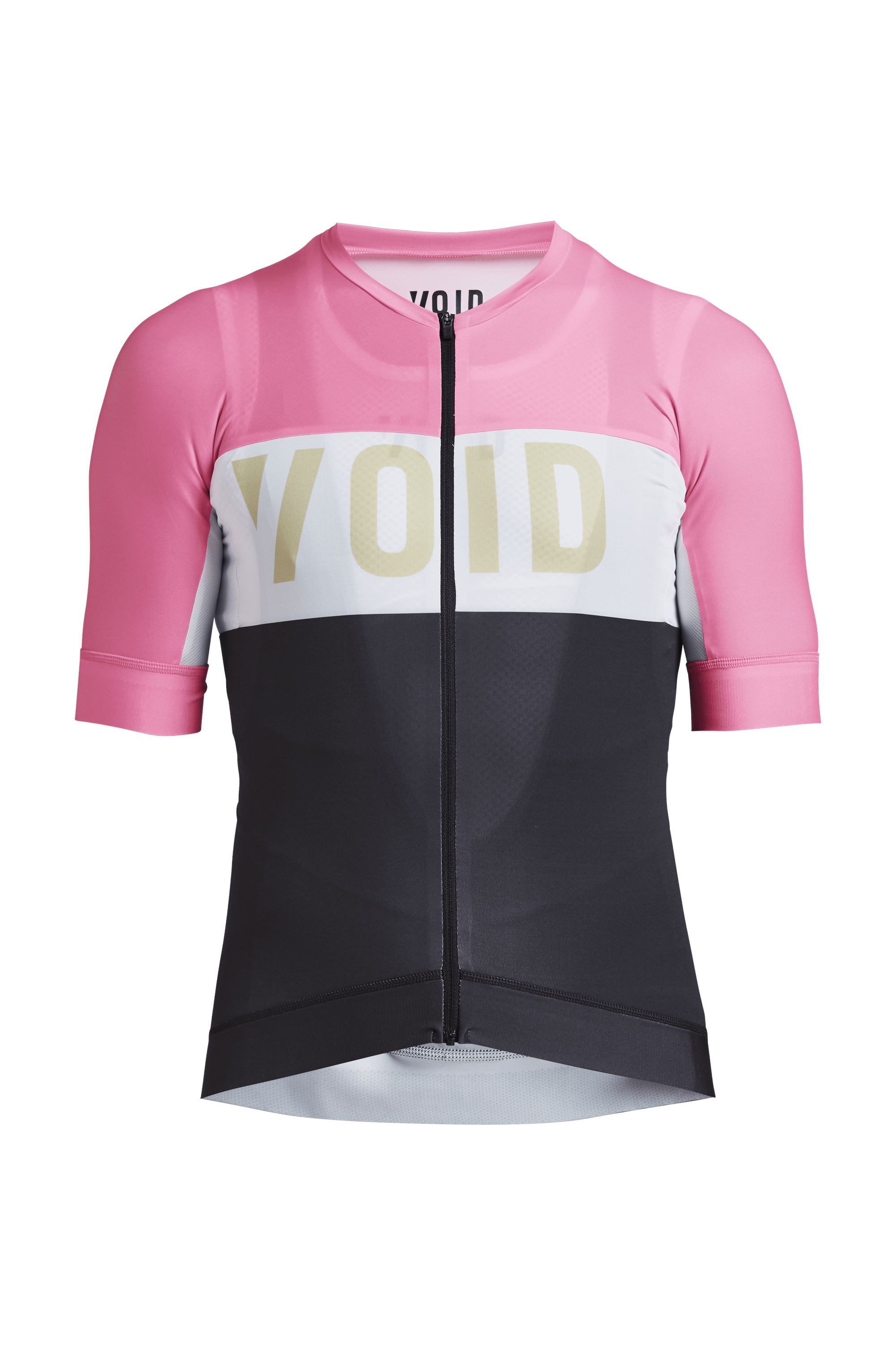 VOID FUSION JERSEY BLACK&PINK