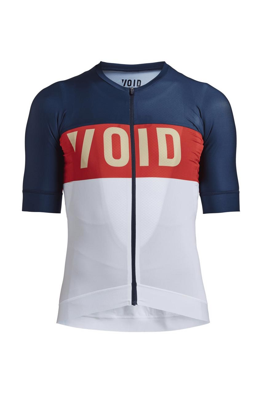 VOID FUSION JERSEY DEEP BLUE