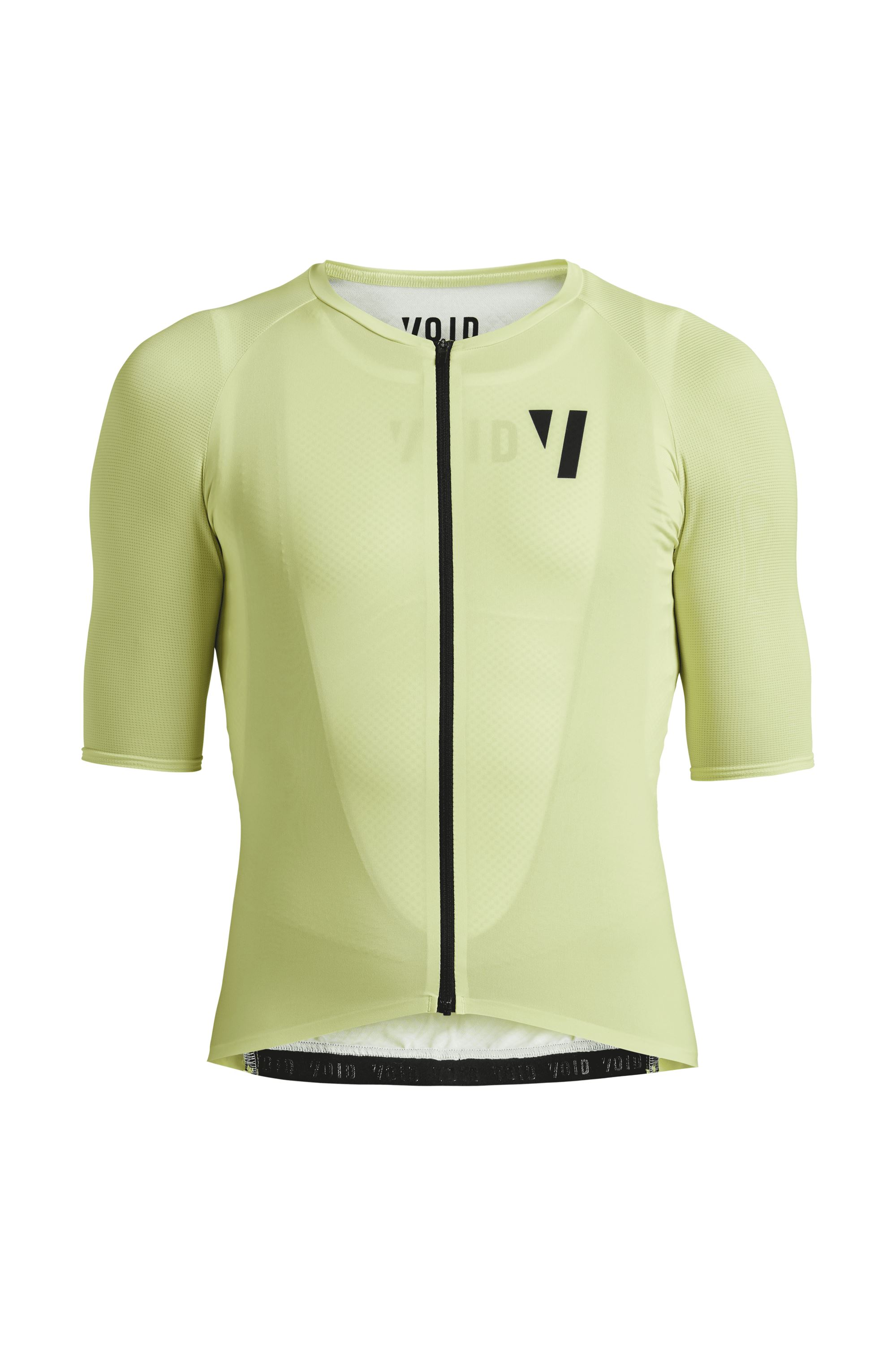 VOID VENT JERSEY YELLOW